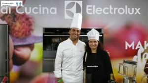 Taste of Roma 2017 - Chef Paolo Cappuccio