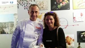 Chef Francesco Apreda
