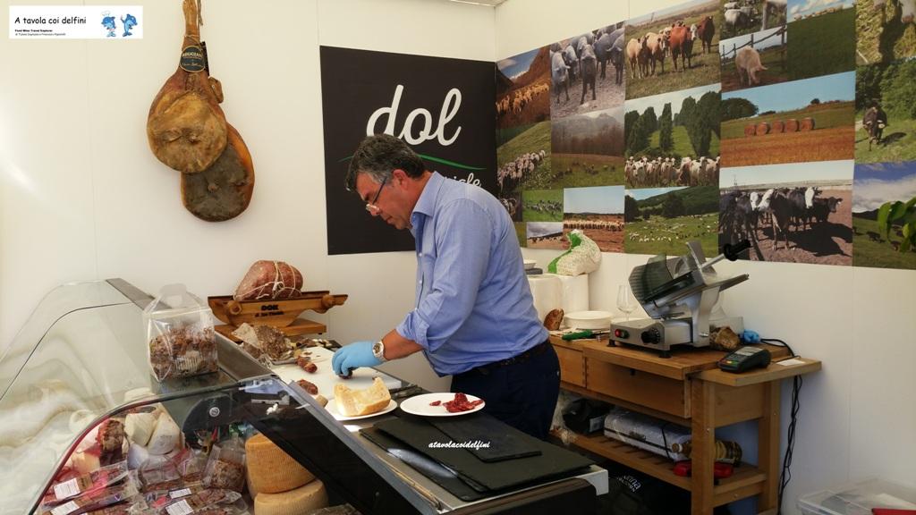 Taste roma 2017 15 chef e tanti corsi di cucina a tavola coi delfini - Bagno coi delfini roma ...