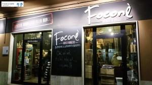 """Foconè"" Brace d'Abruzzo - Sambuceto (Ch)"