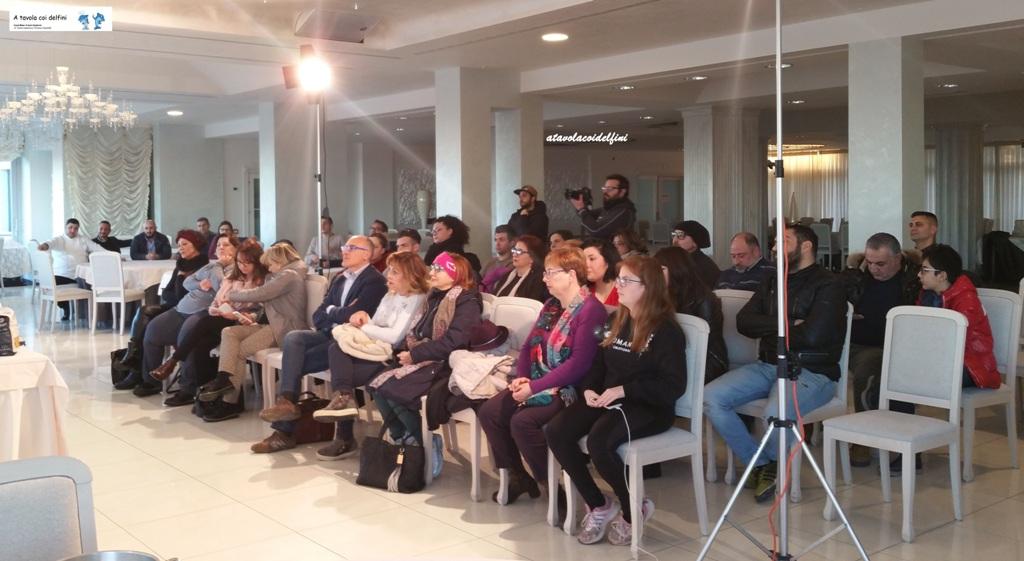 CENA DI BENEFICENZA A VILLA CIRIGLIANO – JONICA.TV