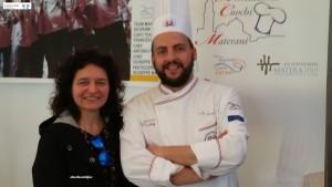 Chef Vito Amato