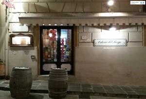 Osteria del Borgo - Massa