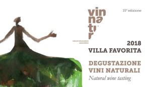 VinNatur 2018 - Vicenza