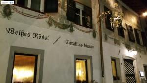 Cavallino Bianco - Bolzano