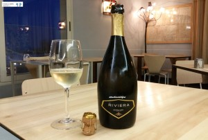 Riviera Extra Dry - Podere Bianchi