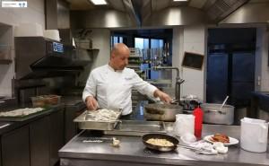 Chef Giuliano Auletta