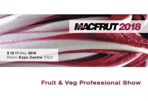 MacFrut 2018 - Rimini