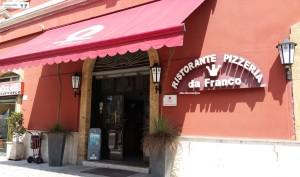 Da Franco - Leverano (Le)