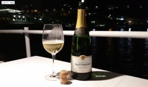 Champagne Taittiger Couvè Prestige