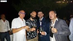 Michele Bernardi, Andrea Lippi e Domenico Gigante