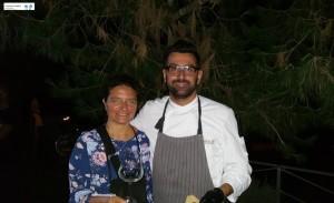 Chef Marco Marinelli