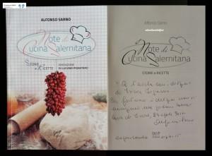 Note di Cucina Salernitana - Alfonso Sarno (2)