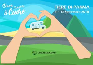 Il Salone del Camper - Parma