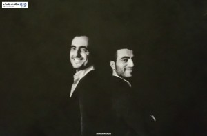 Gennaro e Giovanni Salemme (Owners)