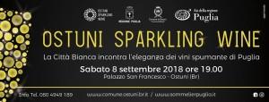 Ostuni Sparkling Wine - Ostuni