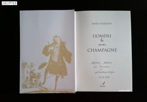 Uomini e Champagne - Mario Federzoni