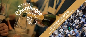 Champagne Experience 2018 - Modena