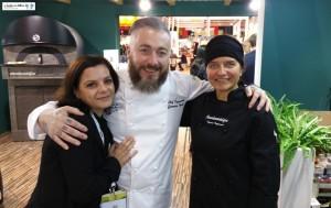 Chef Gennaro Nasti