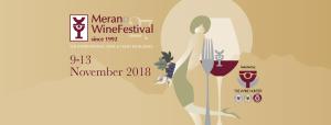 Merano WineFestival 2018 - Merano (Bz)