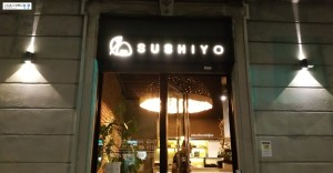 Sushiyo - Milano (Maggiolina)