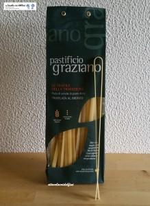Pastificio Graziano - Avellino tagliatelle con archetto