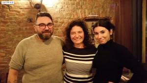 Chef Domenico Mercoli e Nicol