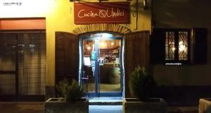 Ristorante Cucina Undici - Trezzano sul Naviglio (Mi)
