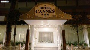 Hotel Cannes - Riccione