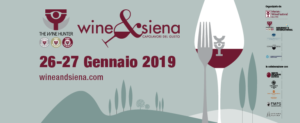 WineHunter 2019 - Siena