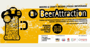 Beer Attraction 2019 - Rimini