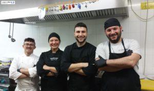 Cosimo, Giuseppe Indellicati e Andrea Notaristefano