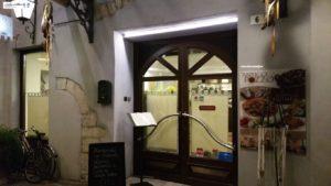 Ristorante Antico Pozzo - Trento