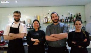 Chef Fabiano Grassi (Owner)