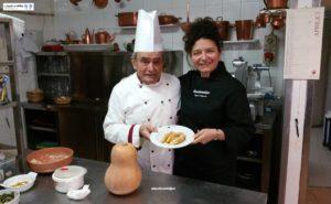 Chef Arneo Nizzoli