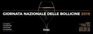 Giornata Nazionale delle Bollicine 2019 - Modena