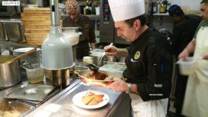 Chef Maurizio Piffer