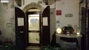 Ristorante Groto de Corgnan - Sant'Ambrogio di Valpolicella (Vr)