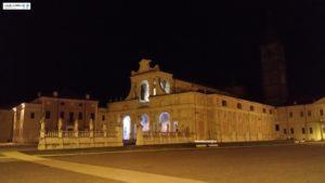 Monastero e Abbazia in Polirone