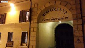 Ristorante Scacciapensieri - San Benedetto Po (Mn)