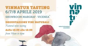 VinNatur 2019 - Vicenza