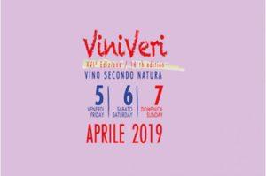 ViniVeri 2019 - Cerea