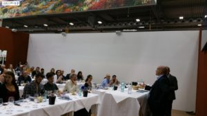 Masterclass - Vini Sardi d'Occidente