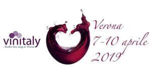 Vinitaly 2019 - Verona