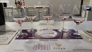 Masterclass Pink Italy