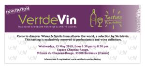 Vertdevin Bordeaux 2019