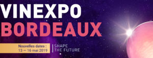 VinExpo 2019 - Bordeaux