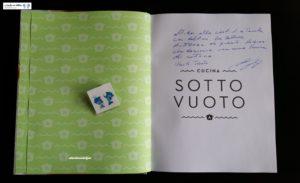 Cucina Sotto Vuoto – Christina Wylie