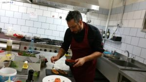 Chef Giudo Grasso