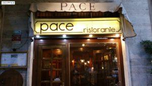 Ristorante Pace - Milano (Washington)